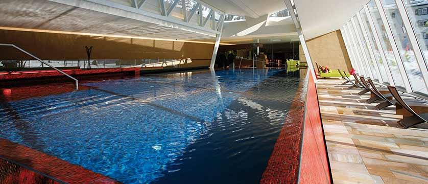 Hotel Austria, Lech, Austria - indoor pool.jpg